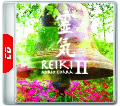 CD Reiki II