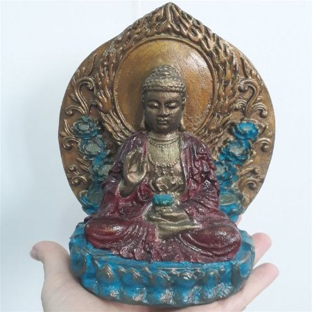 Deusa Kuan Yin Aura Fraternal