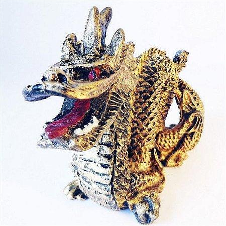 Dragão Chinês da Paz e Prosperidade
