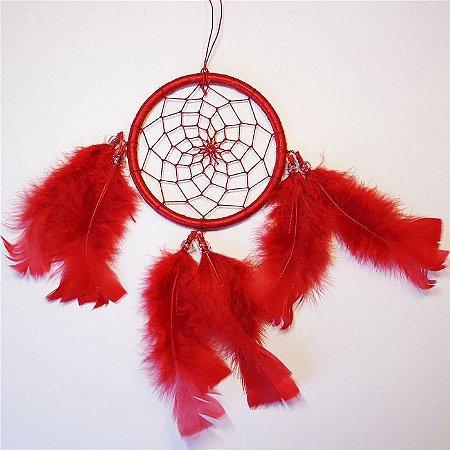 Filtro dos Sonhos Amor - Vermelho