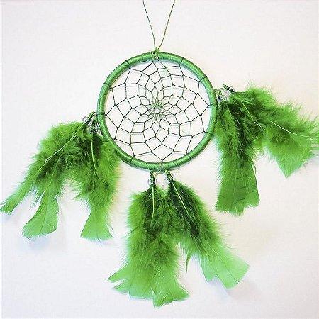 Filtro dos Sonhos da Saúde - Verde