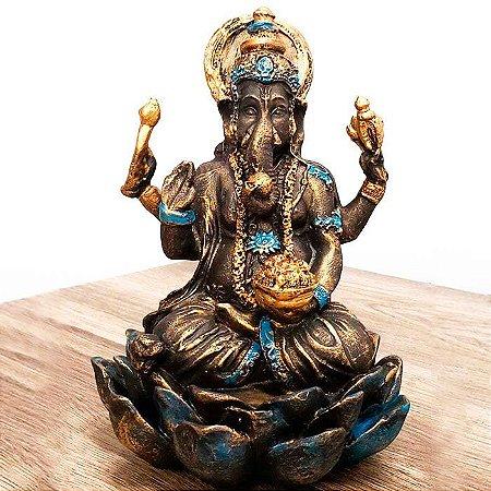 Ganesha da Prosperidade, Sabedoria e Intelecto