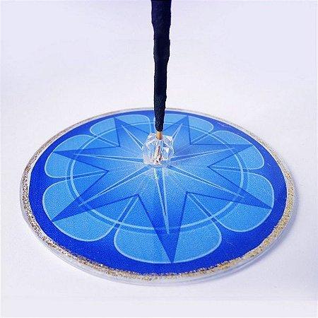 Incensário Mandala da Prosperidade