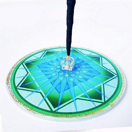 Incensário Mandala dos Sonhos