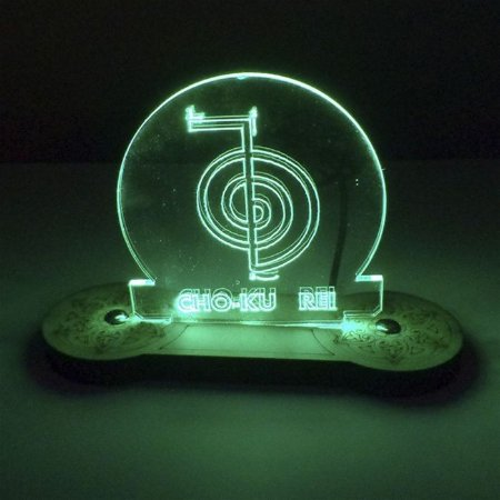 Luminária CHO KU REI de Led