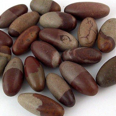 Pedra Lingam de Shiva 50gr
