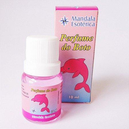 Perfume do Boto - Mulher