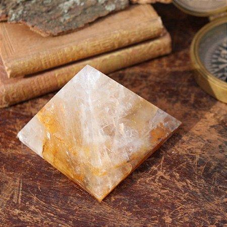 Pirâmide de Citrino - 100g