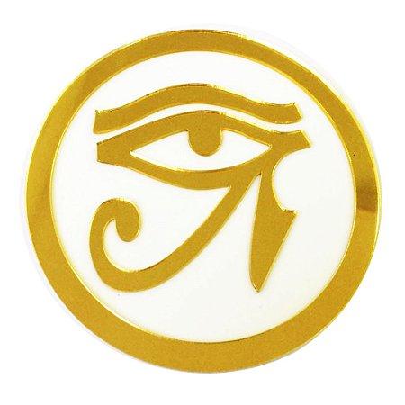 Quadro Olho de HORUS Acrílico