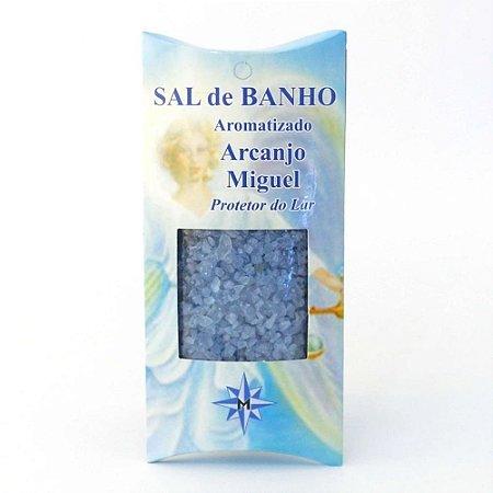 Banho de São Miguel Arcanjo - sais 100g