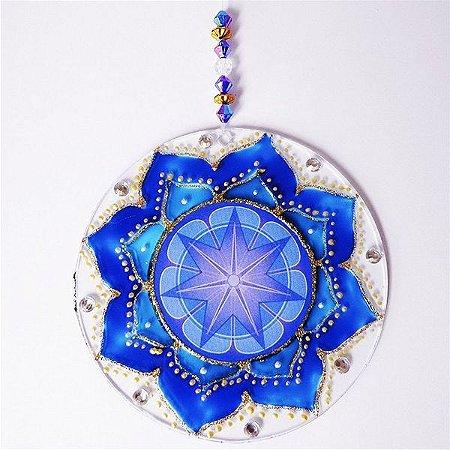 Ativador Energético Mandala da Prosperidade