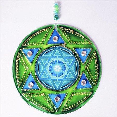 Ativador Energético Mandala da Saúde