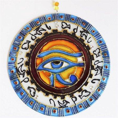 Ativador Energético Mandala Olho de Horus