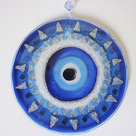 Ativador Energético Mandala Olho Grego