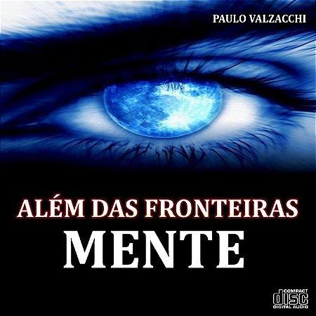 CD Além Das Fronteiras Da Mente