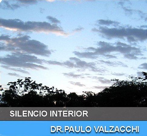 CD SILÊNCIO INTERIOR