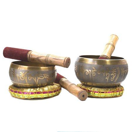 Tigela Tibetana