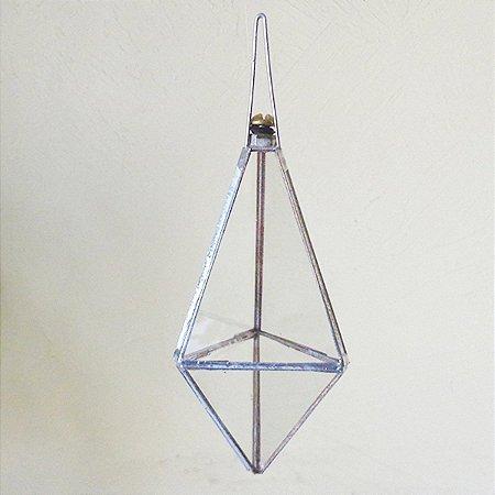 Prisma d'água Modelo Balão com Juntas Metálicas