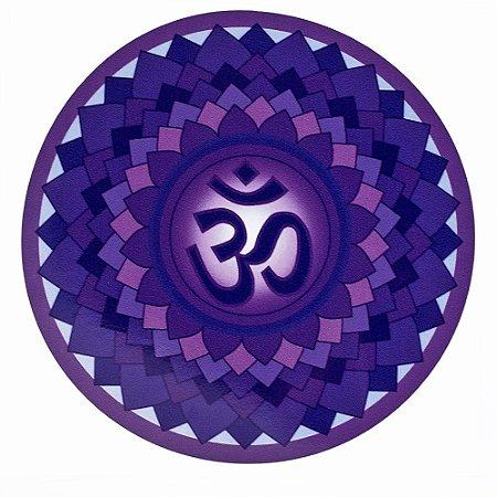 Adesivo Parede Mandala Espiritualidade 15cm