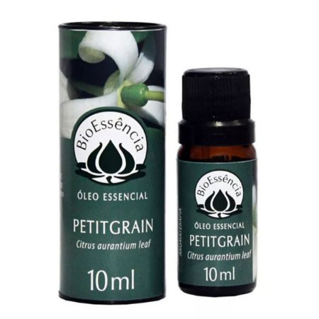 Óleo Essencial PetitGrain (Citrus Aurantium Leaf)