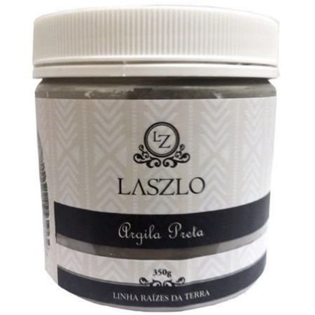 Argila Preta Laszlo