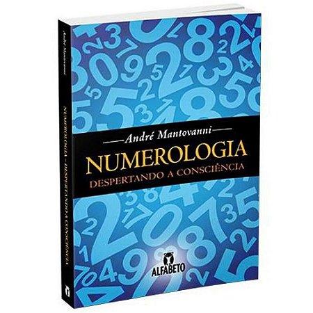 Numerologia - Despertando a Consciência
