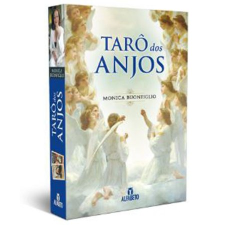 Tarô dos Anjos - BOX