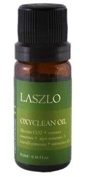 Sinergia Oxyclean Antioxidante e Rejuvenescedor - 10,1 mL Laszlo