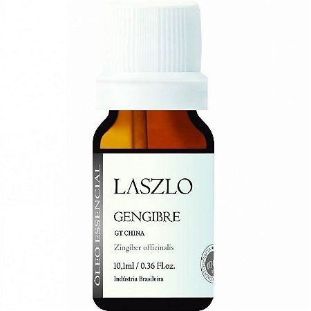 Óleo Essencial Gengibre Laszlo 10,1 ml