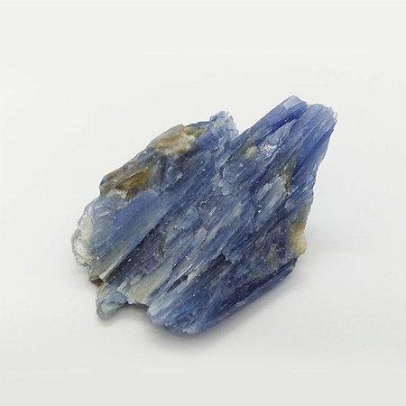 Pedra Cianita Azul 700g - Pedra do Arcanjo Miguel