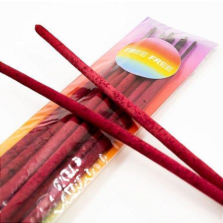 Incenso para se conectar com o Sagrado Feminino - Ylang Ylang e Patchoulli