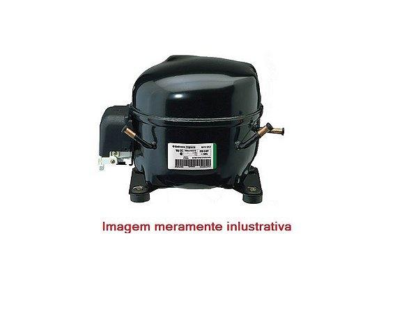 EMI60HER 110V-COMPRESSOR EMBRACO 1/6 110V R134 S/RESF 570 BTUS/H