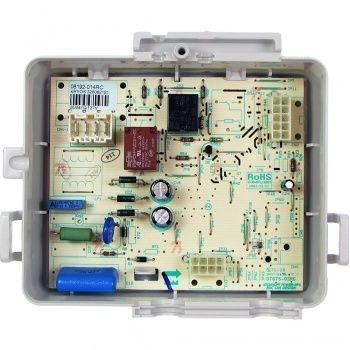 W10314654/326062186-CONTROLE ELETRONICO 110V BRAST BVE28FB/BVE28FR - FREEZER