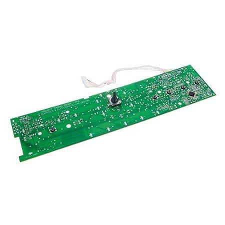 W10301604-PLACA INTERFACE BRAST MICROCHAVE BTL0142 BWL11A-ORIGINAL