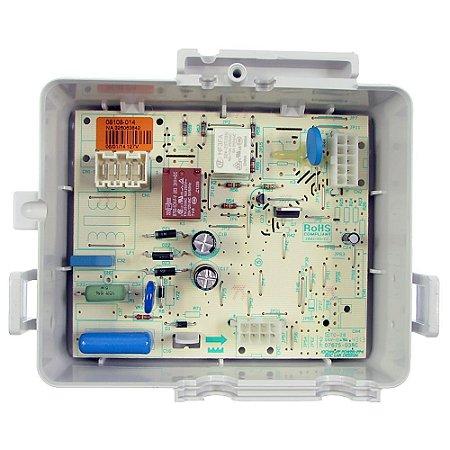 W10400474-PLACA ELET GEL CONS CRM50 110V/CRM50AR,CRM50AB