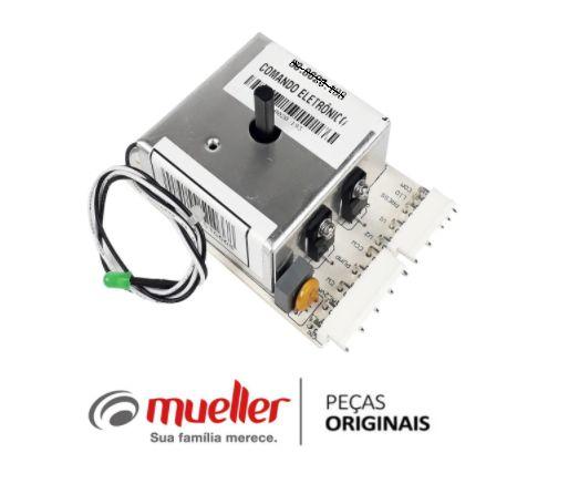500006335 - Placa de Comando eletrônico - MUELLER POPMATIC 6KG -ca