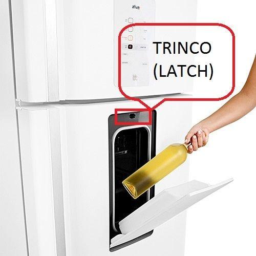 TRINCO (LATCH) - W10317058