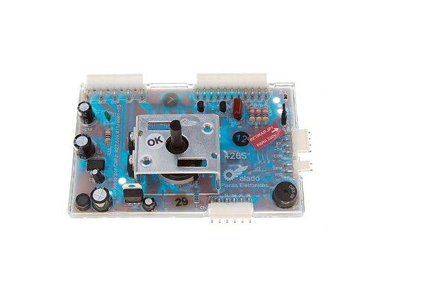PLACA DE POTENCIA LAV ELECTROLUX COMPATIVEL - LAC13 A99035116 - ALADO