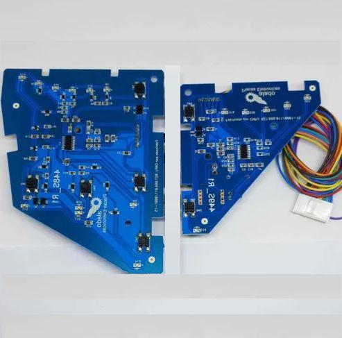 PLACA DE INTERFACE ELECTROLUX LM13Q - LTM15 - LDD16 - LTM16 - alado