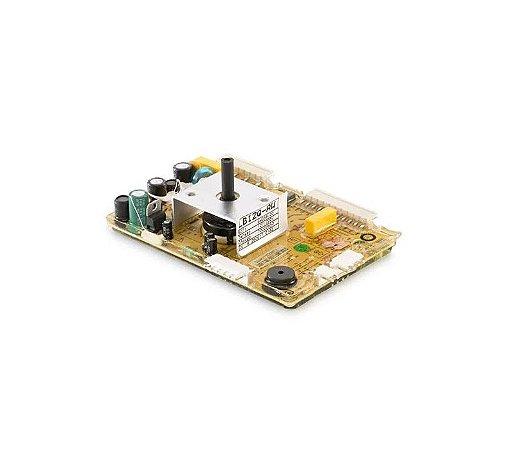 41016129-Placa Potência Lavadora Electrolux - LB12Q - Original