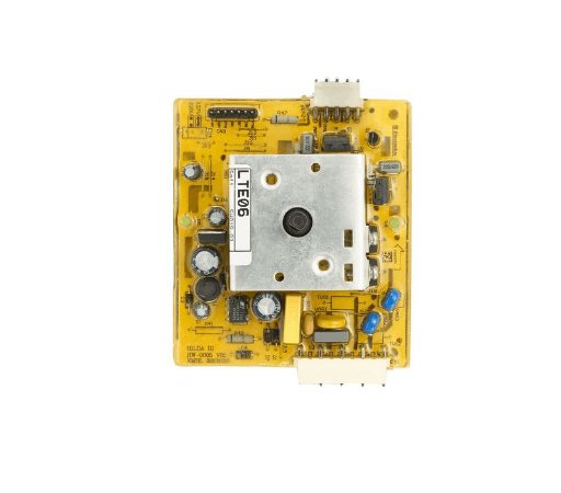 41021520-Placa de Potência Lavadora Electrolux  LTE06 127/220V  - Original
