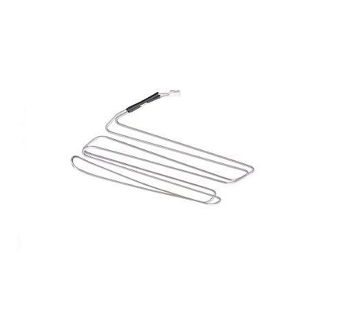 W10741593-Resistência Degelo para Refrigerador Brastemp e Consul  127v  - W10741593