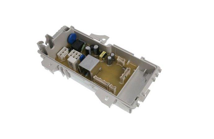 W10915379 - Controle Placa de Potência lavadora Consul 110v Original CWL16AB - W10915379