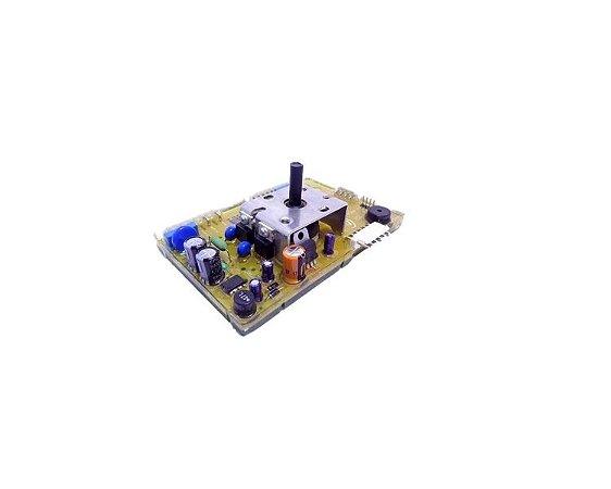 70202905-Placa De Potência para Lavadora Electrolux Lte12 70202905 -CLIPTEC