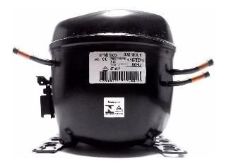 COMPRESSOR - EMBRACO 1/3  EGA90HLR R134A -  127V