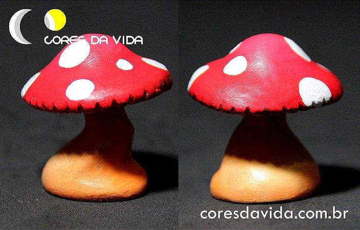 Cogumelo - FRETE GRÁTIS