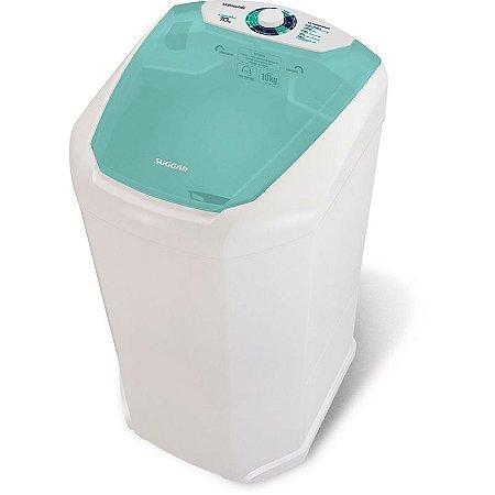 Lavadora de Roupas Lavamax 10 Kg Branca - Suggar