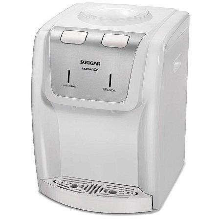 Bebedouro Ultra Cold Branco c/ Compressor - Suggar