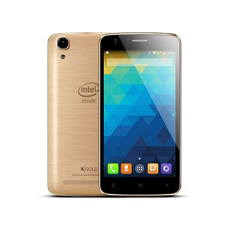 Smartphone Qbex XGOLD - W509 INTEL