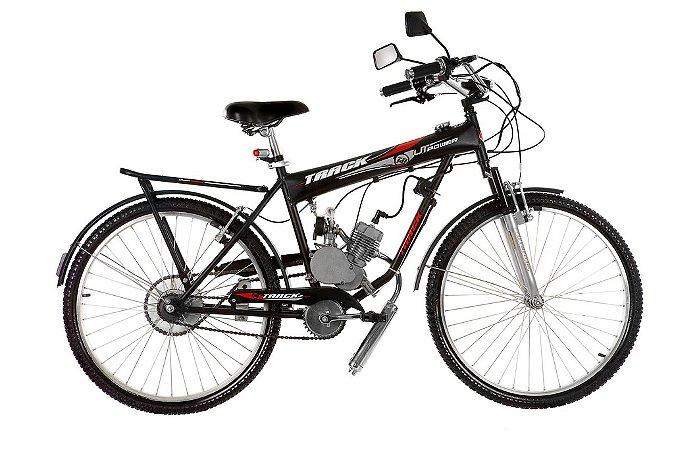 Bicicleta UT power Aro 24 Motorizada - Track & Bikes